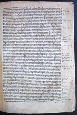 Vitae illustrium virorum: PLUTARCH (c.46-c.120)