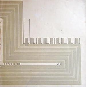 Wendingen. Maandblad voor Bouwen en Sieren van Architectura et Amicitia. Dit is nummer 5 en 6 van ...