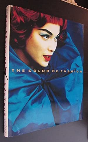 The Color of Fashion: Benney, Lona; Black, Fran; Bulzone, Marisa (eds.)