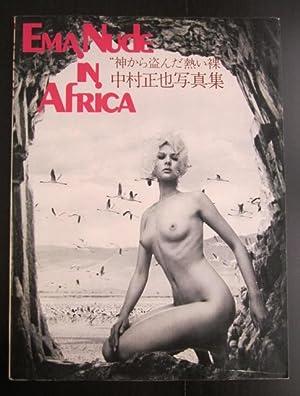 Ema Nude in Africa: [Nakamura]