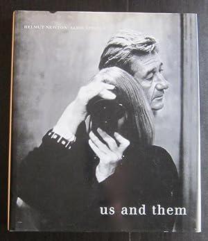 Helmut Newton, Alice Springs: Us and Them: Newton, Helmut; Springs,