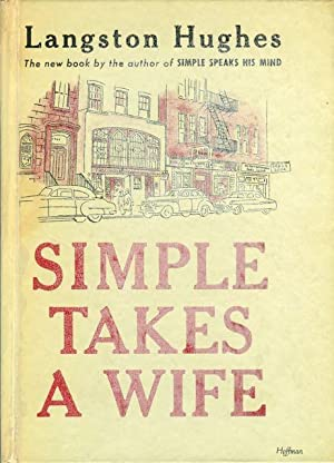 Simple Takes a Wife: Hughes, Langston
