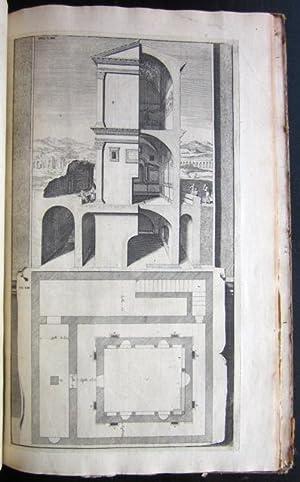 Veterum Sepulcra seu Mausolea Romanorum et Etruscorum, Inventa in Urbe Roma, Allisque Locis ...