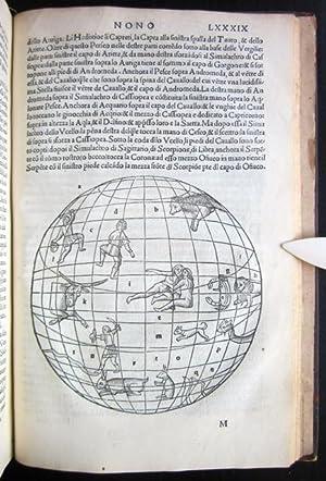 M. L. Vitrvuio Pollione Di architettura dal vero esemplare latino nella volgar lingua tradotto: e ...