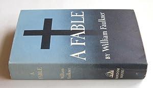 A Fable: Faulkner, William