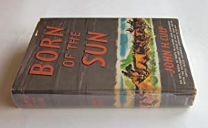Born of the Sun: Culp, John H.