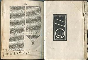 Figurae Bibliae.: RAMPIGOLLIS, ANTONIUS.