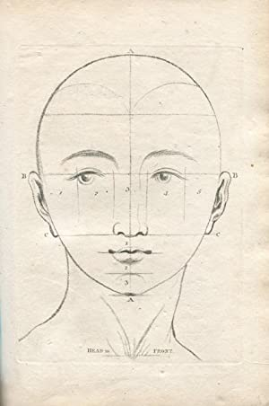 A Familiar Treatise on Drawing, for Youth. Being an Elementary Introduction to the Fine Arts, ...