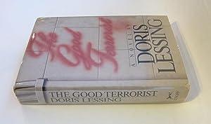 The Good Terrorist (Signed): Lessing, Doris