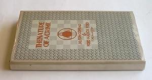 The Nature of a Crime: Conrad, Joseph; Ford, Ford Madox (Hueffer, F. M.)