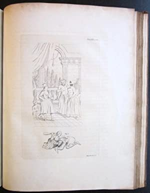 An Historical Sketch of the Art of Caricaturing: Malcolm, J. P.