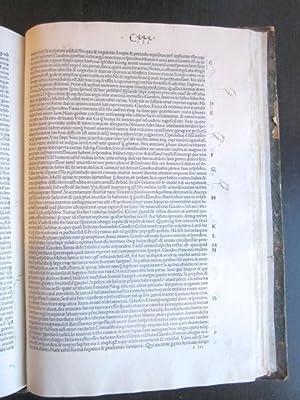 Margarita poetica: EYB, Albrecht von (1420-1475) -- INCUNABLE