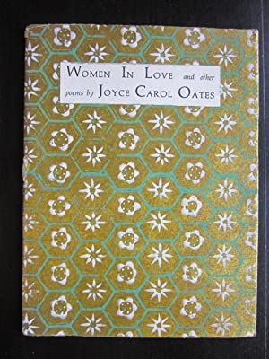 Women in Love, and Other Poems
