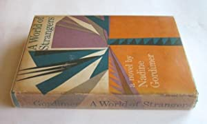 A World of Strangers: Gordimer, Nadine
