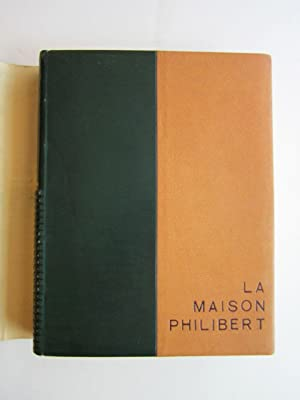 La Maison Philibert: Lorrain, Jean; Dignimont (illus.)
