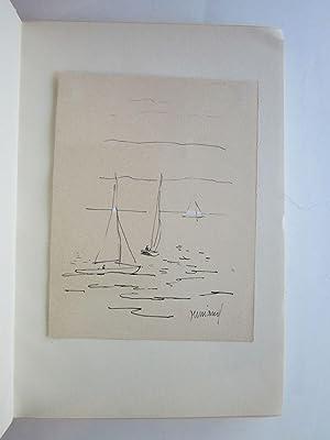 Marins d'eau Douce: de Pourtales, Guy; Guinand, Rene (illus.)