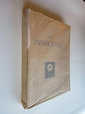 Les Innocents: Carco, Francis; Dignimont (illus.)