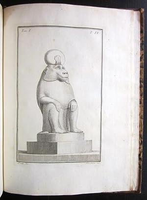Storia delle Arti del Disegno Presso gli Antichi, Tradotta dal Tedesco (Vol. I-III): Winkelmann [...