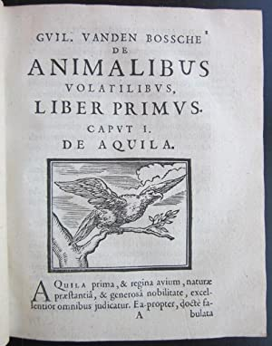 Historia medica, in qua libris IV. animalium natura, et eorum medica utilitas esacte & ...