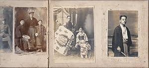 Japanese Photographs: photo album]