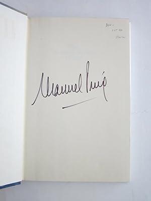 The Buenos Aires Affair: Puig, Manuel; Levine, Suzanne Jill (trans.)