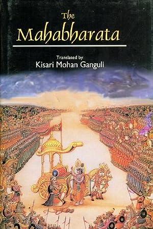 The Mahabharata of Krishna-Dwaipayana Vyasa, 4 Vols.: Kisari Mohan Ganguli