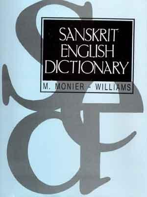 Sanskrit-English Dictionary: Etymologically and philologically arranged with special reference to...