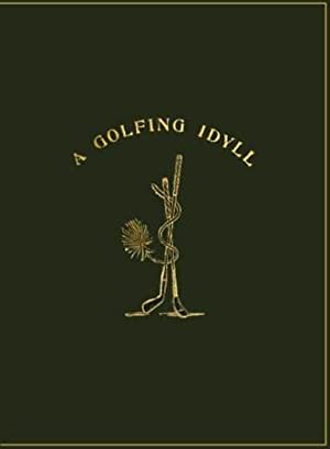 A Golfing Idyll, or, The Skipper's Round: Violet Flint