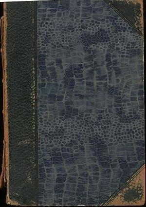 Tagebuch Der Dressur [3/4 Leather]: James Fillis, Josef
