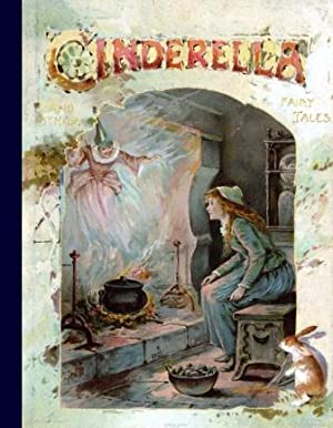 Cinderella and Other Nursery Tales: R. Marriott Watson