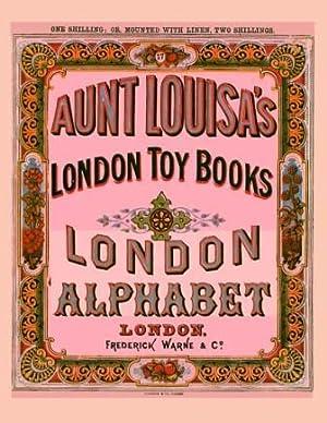 London Alphabet: Kronheim & Co.