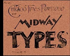 World's Columbian Exposition Portfolio of Midway Types:
