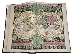 Atlas Maior.: F. De Wit