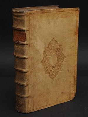 Cosmographiae Generalis Libri Tres: Item Geographiae Particularis: Merula P.