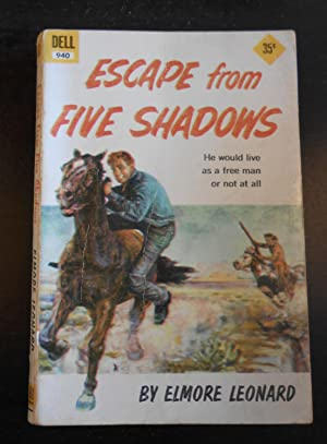 Escape from Five Shadows: Elmore Leonard