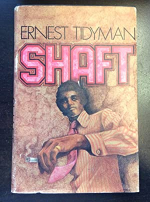 Shaft: Ernest Tidyman