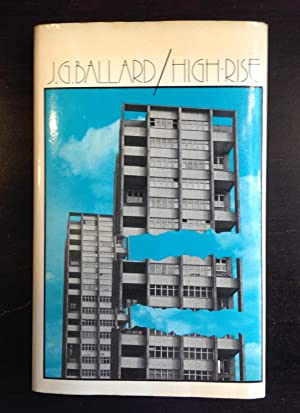 High-Rise: J.G. Ballard