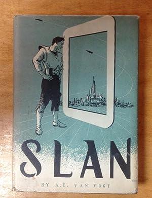 Slan: A.E. Van Vogt