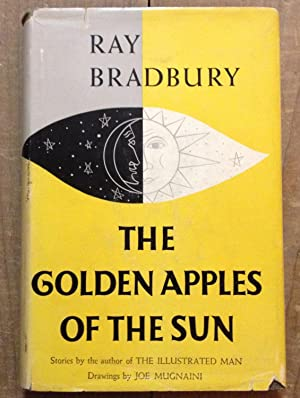 The Golden Apples of the Sun: Ray Bradbury