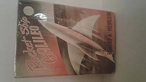 Rocket Ship Galileo: Heinlein, Rbbert