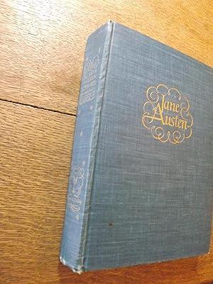 Jane Austen: Jenkins, Elizabeth