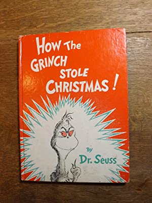 How the Grinch Stole Christmas: Dr. Seuss, Theodore
