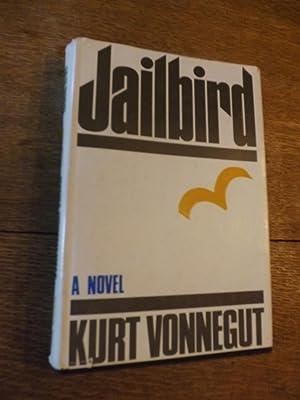 Jailbird: Vonnegut, Kurt Jr.