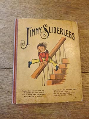 Jimmy Sliderlegs and Other Stories with Funny: Hoffman, Dr. Heinrich