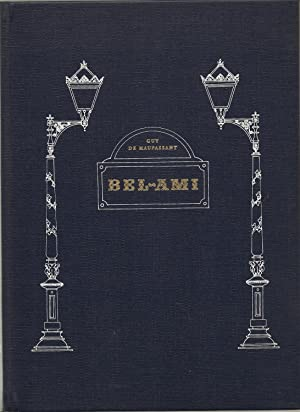 BEL-AMI. With an Introduction by Alec Waugh.: De Maupassant, Guy