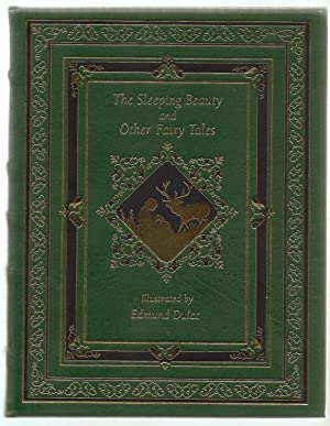 THE SLEEPING BEAUTY AND OTHER FAIRY TALES.: Couch, Arthur Quiller