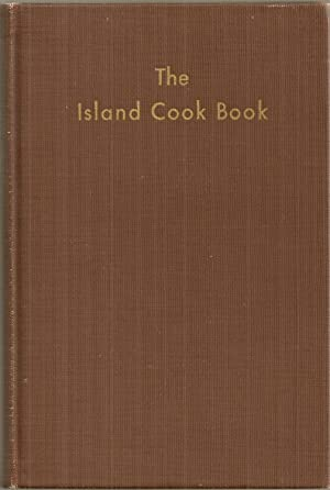 THE ISLAND COOK BOOK.