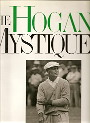 THE HOGAN MYSTIQUE. Classic Photographs of the: Alexander, Jules.