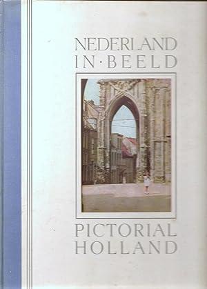 NEDERLAND IN BEELD. PICTORIAL HOLLAND.: Bosen, Frans (ed.)