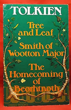 Tree and Leaf, Smith of Wootton Major,: Tolkien, J.R.R.